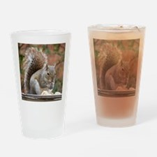 SQMP Drinking Glass