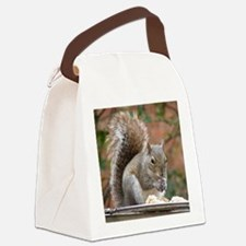 SQMP Canvas Lunch Bag