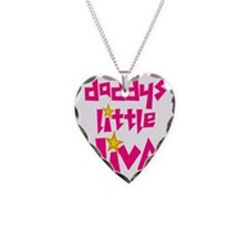 2-daddys_little_diva Necklace