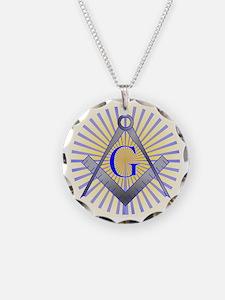 Florette 33 Necklace