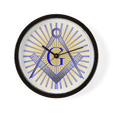 Florette 33 Wall Clock