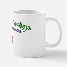 Full logo clear Mug