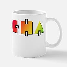 Rainbow Chocha LIGHT Mug