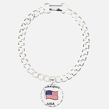 Volkssport USA Bracelet