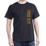 Chess Stamp Dark T-Shirt