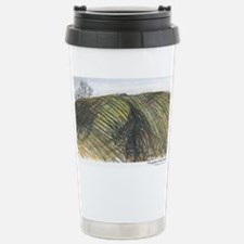 ploughed_fields Stainless Steel Travel Mug