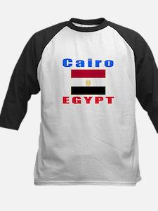 Cairo Egypt Designs Tee
