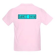 Winter Steel 'Dancing Fae' Kids T-Shirt