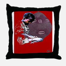 ELEWA NINO Throw Pillow