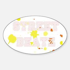 2-streetbeatzcp Decal