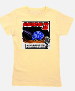 Dimension X color Girl's Tee