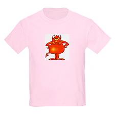 Winter Steel 'Hot Stuff!' Kids T-Shirt