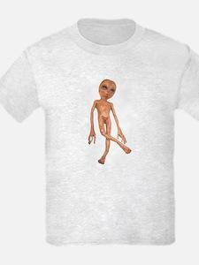 Alien Kids T-Shirt