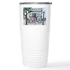 Calendar Arc DTriumph Travel Mug