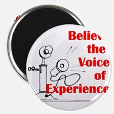voice-of-reason Magnet