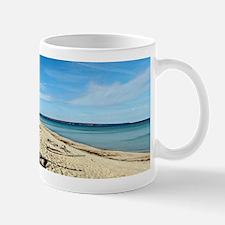 Miners beach Mug
