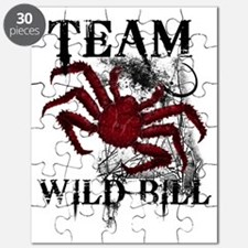 2-wild_bill_front_blk Puzzle