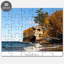 Chapel Rock Puzzle