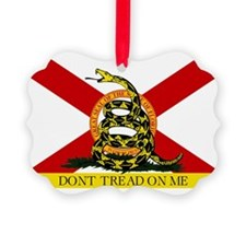 Florida-Gadsden Ornament