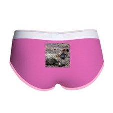 Hyena Women's Boy Brief