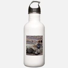Hyena Water Bottle