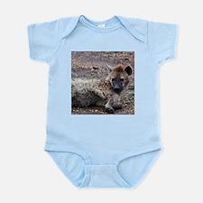 Hyena Body Suit