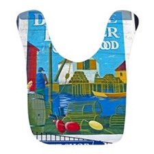 dockside restaurant 1 Bib