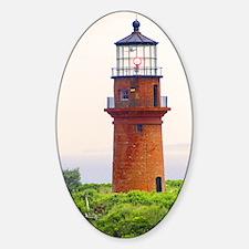 gay head lighthouse Decal
