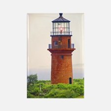 gay head lighthouse Rectangle Magnet