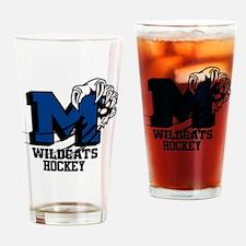 mesquite_3 Drinking Glass