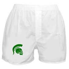MSUFan.com Boxer Shorts