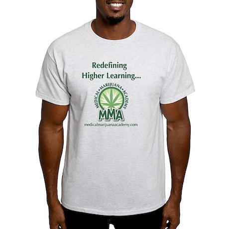 RedefiningMMA_Light Light T-Shirt