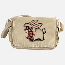 Hunger Messenger Bag