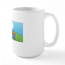farm-roval_03sheep Mug