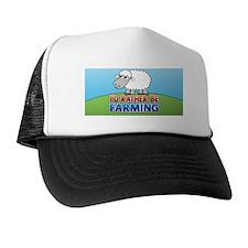farm-roval_03sheep Trucker Hat