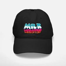 milk_monster Baseball Hat
