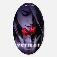 Evermore Sticker (Oval)