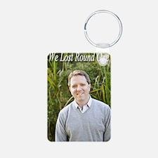 we-lost--big Keychains