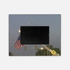 In Rememberance of 9-11 Picture Frame