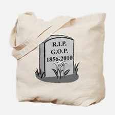 ripgop Tote Bag