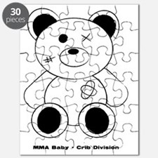 3-teddy Puzzle