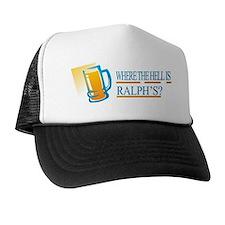 117-RALPHS-3a JPG Trucker Hat