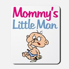 mommys_little_man Mousepad