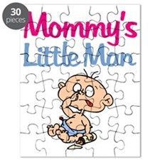 mommys_little_man Puzzle