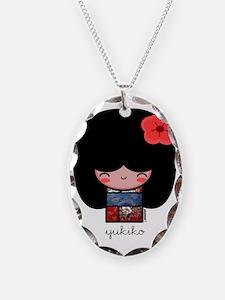 yukiko Necklace