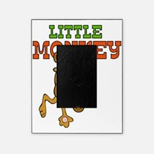 little_monkey Picture Frame