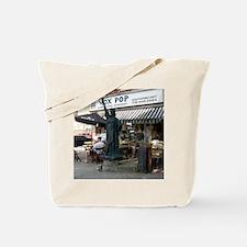 MomandDad Tote Bag