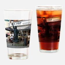 MomandDad Drinking Glass