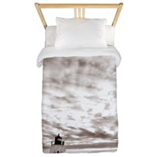 Castle-Hill-Lighthouse Twin Duvet