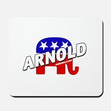 Arnold Mousepad